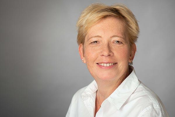 Claudia Vos